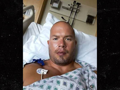WWE 'Tough Enough' Winner's Brain Tumor Returns, Emergency Surgery Scheduled