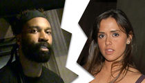 Baron Davis' Wife Isabella Brewster-Davis Files For Divorce