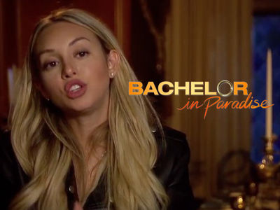 Corinne Olympios Ends Her 'Bachelor in Paradise' Investigation