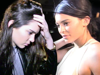 Kendall and Kylie Jenner Pull All 'Vintage T-Shirts,' Apologize for Jacking Music Icon Images