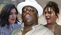 Notorious B.I.G.'s Mom Blasts Kendall and Kylie Jenner for Vintage Biggie Shirts