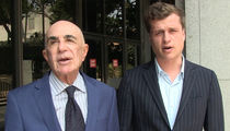 Conrad Hilton Pleads Not Guilty, But Doing Better After Getting Professional Help
