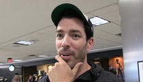'Property Brother' Drew Scott Says Jay-Z & Beyonce's Home Is a Masterpiece