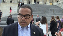Congressman Keith Ellison Says Twitter Should Ban Trump