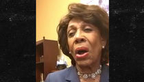Congresswoman Maxine Waters says Trump's Mika Bashing is Last Straw