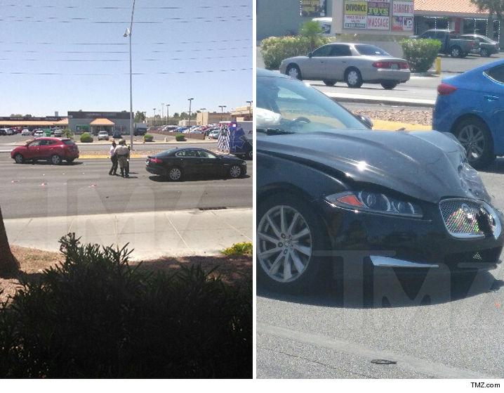 Las Vegas Car Accident >> Joe Jackson Rushed To Hospital After Car Crash In Las Vegas Update