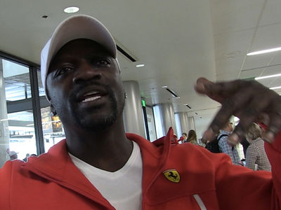 Akon Says if Jay-Z Disses You, You Probably Deserve It