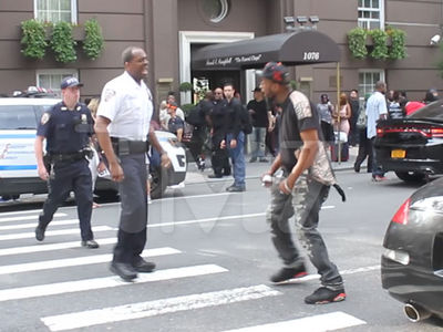 Prodigy's Public Memorial Ends with Street Fight and Arrest