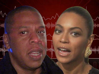 Jay-Z Rips Eric Benet to Apologize to Beyonce On '4:44'