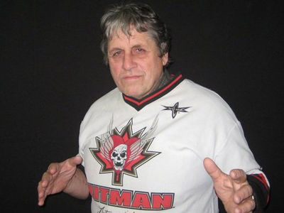 Pro Wrestler Bret Hart's Older Brother, Smith Hart, Dead at 68