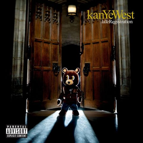 Late Registration: August 2005