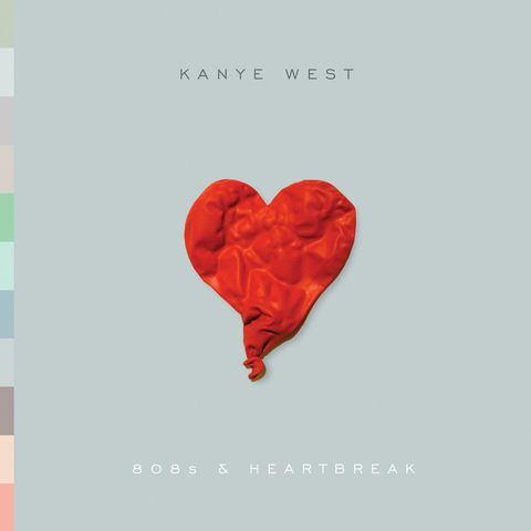 808s & Heartbreak: November 2008