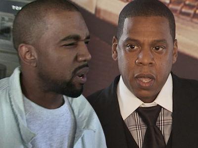 Jay-Z's Kanye Diss Track Misleading, $20 Million was Advance for Saint Pablo Tour