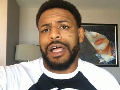 Michael Johnson Wants UFC to Strip Conor McGregor's Belt
