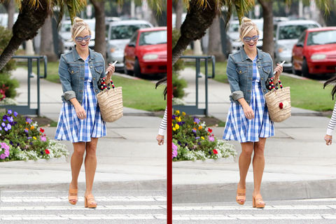 Can you spot the THREE differences in the Reese Witherspoon photos?
