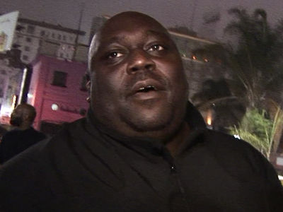 Faizon Love Dodges Jail Time for Airport Valet Attack