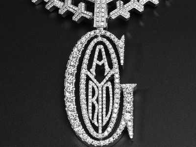 Tyga Splurges on New Custom-made $188,000 Chain