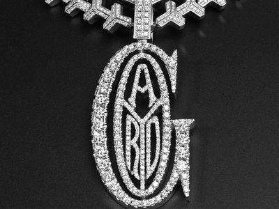 Tyga Splurges on New Custom-made $188,000 Chain