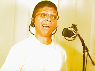 'Chocolate Rain' Singer Tay Zonday 'Memba Him?!
