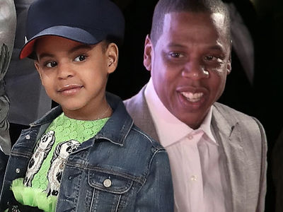Blue Ivy Raps on Jay Z's '4:44' Album Bonus Track!!!