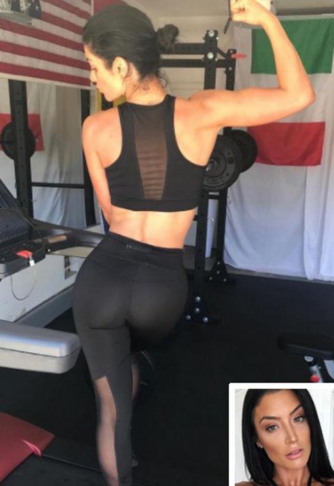 WWE's Eva Marie