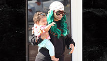 Blac Chyna Nails It, Rob Kardashian Hands Off Dream