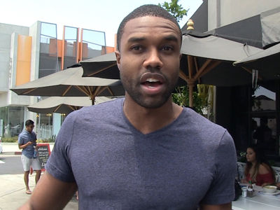 DeMario Jackson Says He's Going to 'BIP' Reunion Show and is Down with Corinne