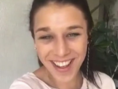 Joanna Jedrzejczyk: I Was Dead Serious About Fighting Shevchenko