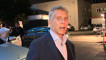Michael Buffer: I'm Not Doing McGregor Fight, But My Brother Might!