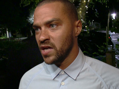 Jesse Williams Lashes Out Over Divorce Stories on Jay-Z's '4:44' Release