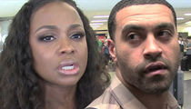 Phaedra Parks & Apollo Nida Finally Strike Divorce Settlement