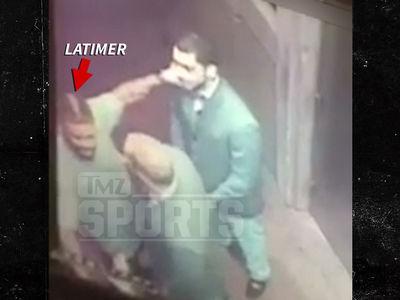 Denver Broncos WR Cody Latimer Gets Pepper Sprayed During Strip Club Fight