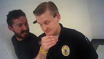 Shia LaBeouf Threatens to Kill Cop with Gun in Bodycam Footage
