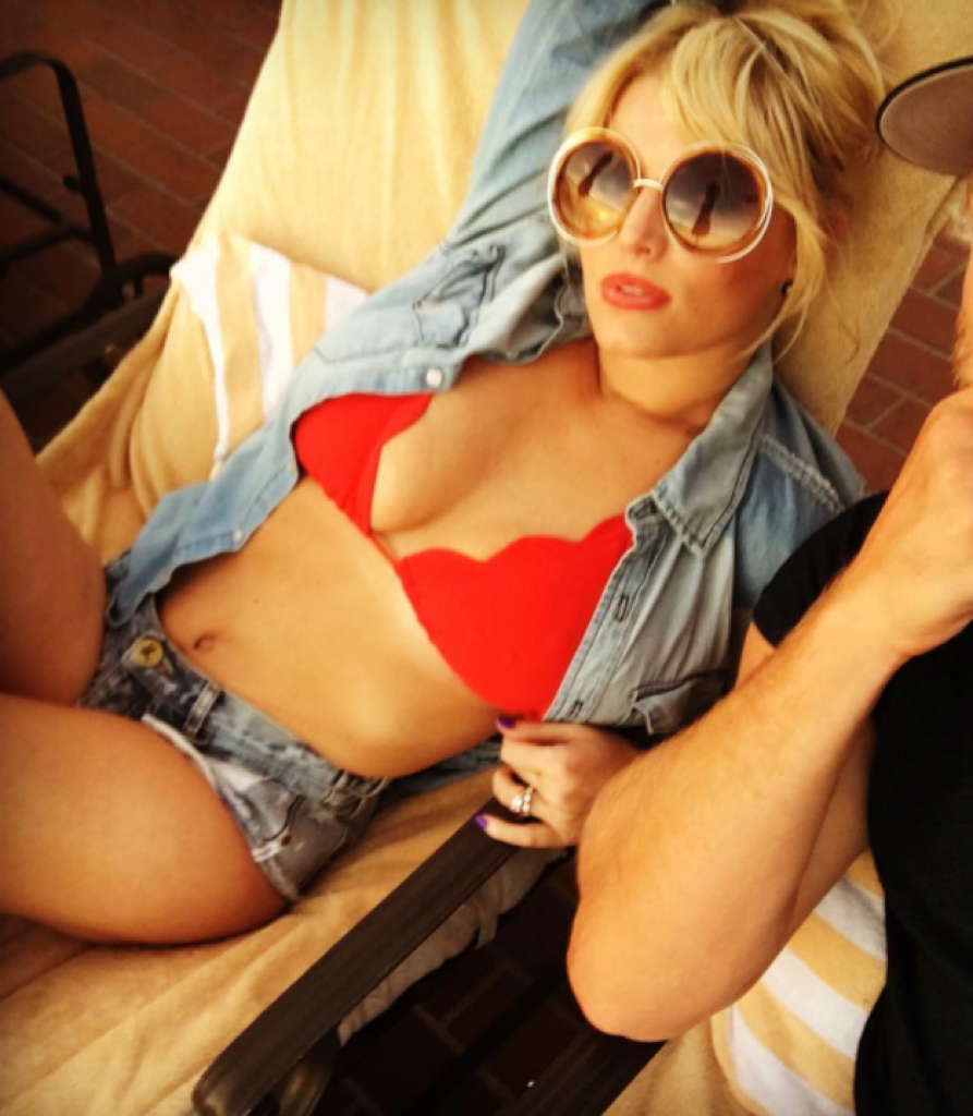 Jessica Simpson's Hot Shots | Photo 1 | TMZ.com