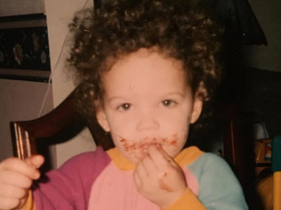 Guess Who This Donut Lovin' Doll Turned Into!
