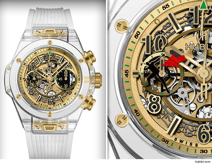 usain bolt s crazy expensive watch will fight muscular dystrophy
