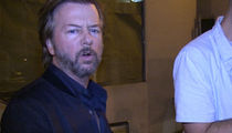 David Spade Mocks Conor & Floyd, They're Like '2 Chicks at Brunch'
