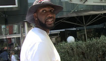 Greg Oden Says College Is Tough at 29, Homework 'Sucks'
