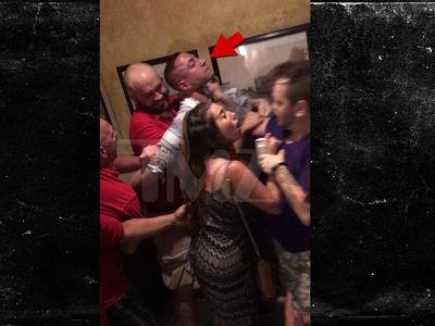 'American Idol' Haley Reinhart Arrest, Bouncers Put Friend in Brutal Choke Hold
