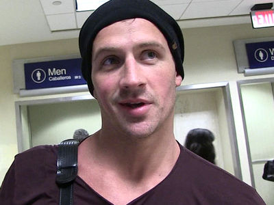 Ryan Lochte's Dive into Marriage Imminent