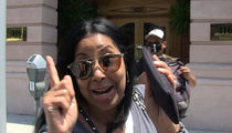 Cookie Johnson Says Lonzo Ball Can Be The Next Magic Johnson