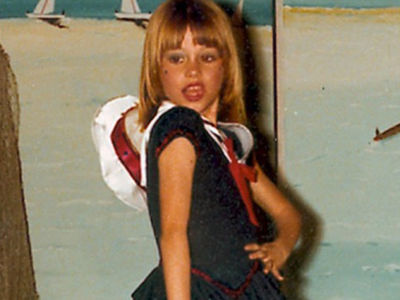 Guess Who This Chica Bonita Turned Into!