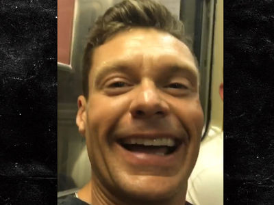 Ryan Seacrest Gets Serenaded On NYC Subway, 'American Idol' Warmups?