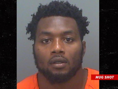 NFL Star Dante Fowler Arrested For Battery, Allegedly Punched Man (MUG SHOT)