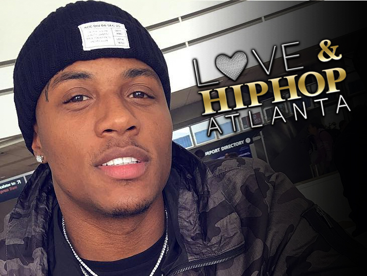 blac chyna's ex-side piece negotiating to join 'love & hip hop