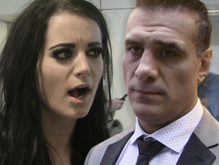 Cops Say Paige Should Be Charged With Battery In Alberto
