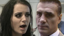 Cops Say Paige Should Be Charged With Battery In Alberto Del Rio Airport Incident