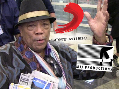 Quincy Jones Says He's Victim of Financial Elder Abuse, Judge Rejects Claim