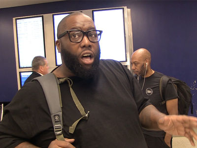 Killer Mike Says 'Big Brother' Star Has the Right to Be Stupid