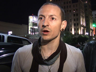 Linkin Park Singer Chester Bennington Had Plans Hours After Suicide by Hanging